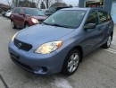Used 2006 Toyota Matrix - for sale in Belmont, ON