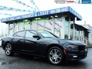 Used 2016 Dodge Charger SXT PLUS AWD payments from $169 bi weekly oac*** for sale in Surrey, BC