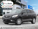 Used 2013 Buick Enclave Leather for sale in Newmarket, ON