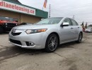 Used 2013 Acura TSX $117.50 BI WEEKLY! $0 DOWN! Technology Package!!! for sale in Bolton, ON
