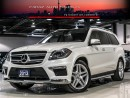 Used 2013 Mercedes-Benz GL350 AMG|NAVI|BLINDSPOT|360 CAM|PANO|LOADED for sale in North York, ON