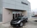 Used 2013 Infiniti G37 Sedan Luxury AWD for sale in Langley, BC