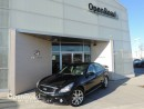 Used 2013 Infiniti G37 Sedan Sport AWD for sale in Langley, BC