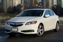 Used 2015 Acura ILX Premium at for sale in Vancouver, BC