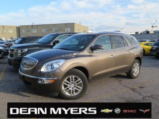 Used 2009 Buick Enclave for sale in North York, ON