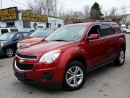 Used 2014 Chevrolet Equinox LT-SHARP-LIKE NEW for sale in Scarborough, ON