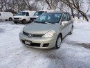 Used 2007 Nissan Versa 1.8S for sale in Cambridge, ON