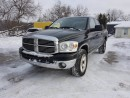 Used 2007 Dodge Ram 1500 SLT 5.7L HEMI for sale in Cambridge, ON