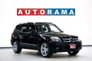 Used 2010 Mercedes-Benz GLK350 LEATHER, SUNROOF, AWD for sale in North York, ON