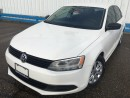 Used 2012 Volkswagen Jetta Trendline *HEATED SEATS* for sale in Kitchener, ON