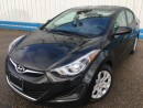 Used 2016 Hyundai Elantra GL *HEATED SEATS* for sale in Kitchener, ON