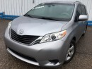 Used 2011 Toyota Sienna LE *8 PASSENGER* for sale in Kitchener, ON