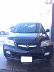 Used 2006 Acura MDX w/Touring Pkg for sale in Brampton, ON