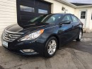 Used 2011 Hyundai Sonata GLS for sale in Kingston, ON