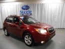 Used 2014 Subaru Forester TOURING for sale in Dartmouth, NS