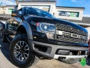 Used 2014 Ford F-150 SALE!SVT RAPTOR SUPERCREW! Nav+Cams! Only$340/Pmts for sale in Niagara Falls, ON