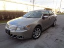 Used 2008 Lincoln MKZ ***SOLD*** for sale in Etobicoke, ON