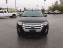 Used 2013 Ford Edge Limited for sale in Surrey, BC