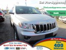 Used 2013 Jeep Grand Cherokee Laredo | AWD | CAM | POWER SEATS for sale in London, ON
