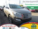 Used 2013 Hyundai Santa Fe Sport 2.4 Premium | AWD | HEATED SEATS for sale in London, ON