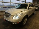 Used 2011 Buick ENCLAVE CXL1 * AWD * LEATHER * HEATED SEATS * 7 PASS for sale in London, ON