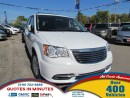 Used 2015 Chrysler Town & Country Touring | NAV | CAM | S&G | POWER LIFTGATE for sale in London, ON