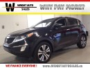 Used 2012 Kia Sportage EX| AWD| LEATHER| NAVIGATION| SUNROOF| BACKUP CAM| for sale in Cambridge, ON