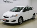 Used 2012 Toyota Matrix Base (A4) for sale in Kitchener, ON