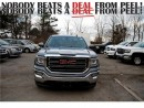 Used 2016 GMC Sierra 1500 SLE Certified & E-tested for sale in Mississauga, ON