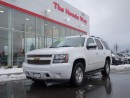Used 2013 Chevrolet Tahoe LT 4WD for sale in Abbotsford, BC