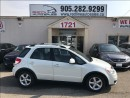 Used 2009 Suzuki SX4 JLX, AWD, WE APPROVE ALL CREDIT for sale in Mississauga, ON