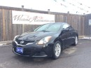 Used 2010 Nissan Altima 2.5 S for sale in Stittsville, ON