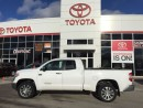 Used 2014 Toyota Tundra Limited  for sale in Burlington, ON