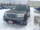 Used 2014 Honda Pilot EX-L for sale in Goderich, ON
