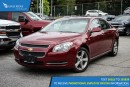 Used 2008 Chevrolet Malibu LT Sunroof and Heated Seats for sale in Port Coquitlam, BC