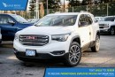 New 2017 GMC Acadia SLT-1 for sale in Port Coquitlam, BC