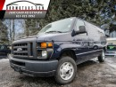 Used 2013 Ford Econoline E-150 XL for sale in Stittsville, ON