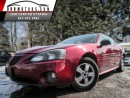 Used 2007 Pontiac Grand Prix SEDAN for sale in Stittsville, ON