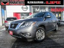 Used 2015 Nissan Pathfinder SV AWD, HEATED SEATS AND STEERING, INTELIGENT KEY, for sale in Orleans, ON