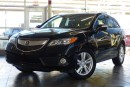 Used 2013 Acura RDX 6sp at *Premium Package* for sale in Vancouver, BC