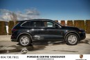 Used 2016 Porsche Cayenne S w/ Tip for sale in Vancouver, BC