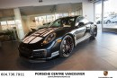 Used 2017 Porsche 911 Carrera S Coupe (991) Endurance Racing Edition for sale in Vancouver, BC