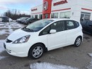 Used 2013 Honda Fit LX for sale in Smiths Falls, ON