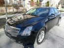 Used 2009 Cadillac CTS CERTIFIED, LOW KMS, LEATHER, 1A CONDITION for sale in Etobicoke, ON