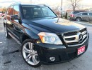 Used 2010 Mercedes-Benz GLK-Class GLK350-ALL CREDIT ACCEPTED for sale in Scarborough, ON