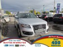 Used 2011 Audi Q5 2.0T Premium Plus AWD | LEATHER | HEATED POWER SEA for sale in London, ON