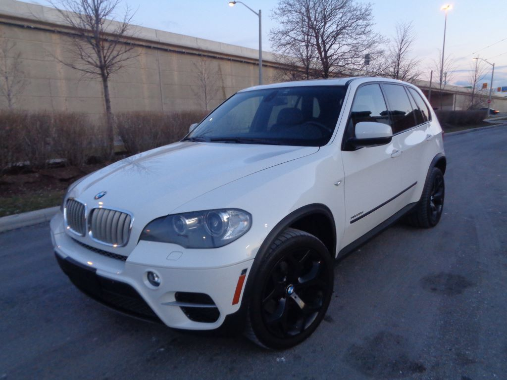 2013 BMW X5 ***SOLD***