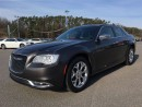 Used 2016 Chrysler 300C Platinum - AWD - Loaded - Dual Pane Sunroof for sale in Norwood, ON
