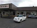 Used 2015 Fiat 500 L Lounge for sale in Langley, BC