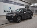 New 2017 BMW X4 xDrive28i for sale in Edmonton, AB